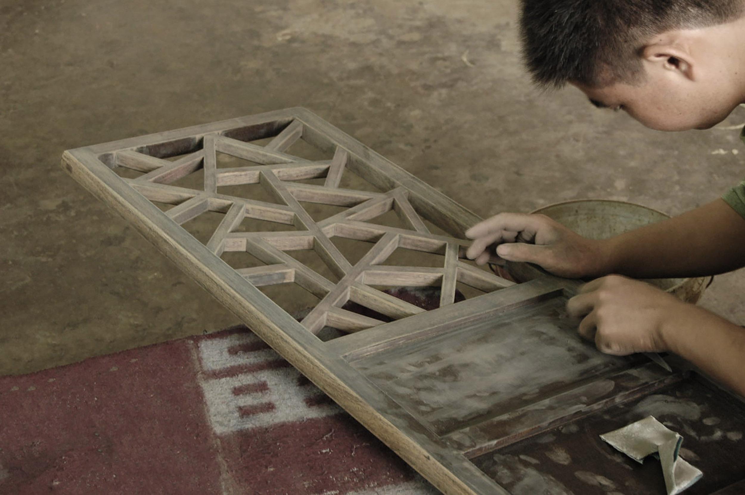 ....chinese ming style furniture | park hyatt washington : crafting photos..中式明式家具 | 华盛顿柏悦酒店 :制作照片....