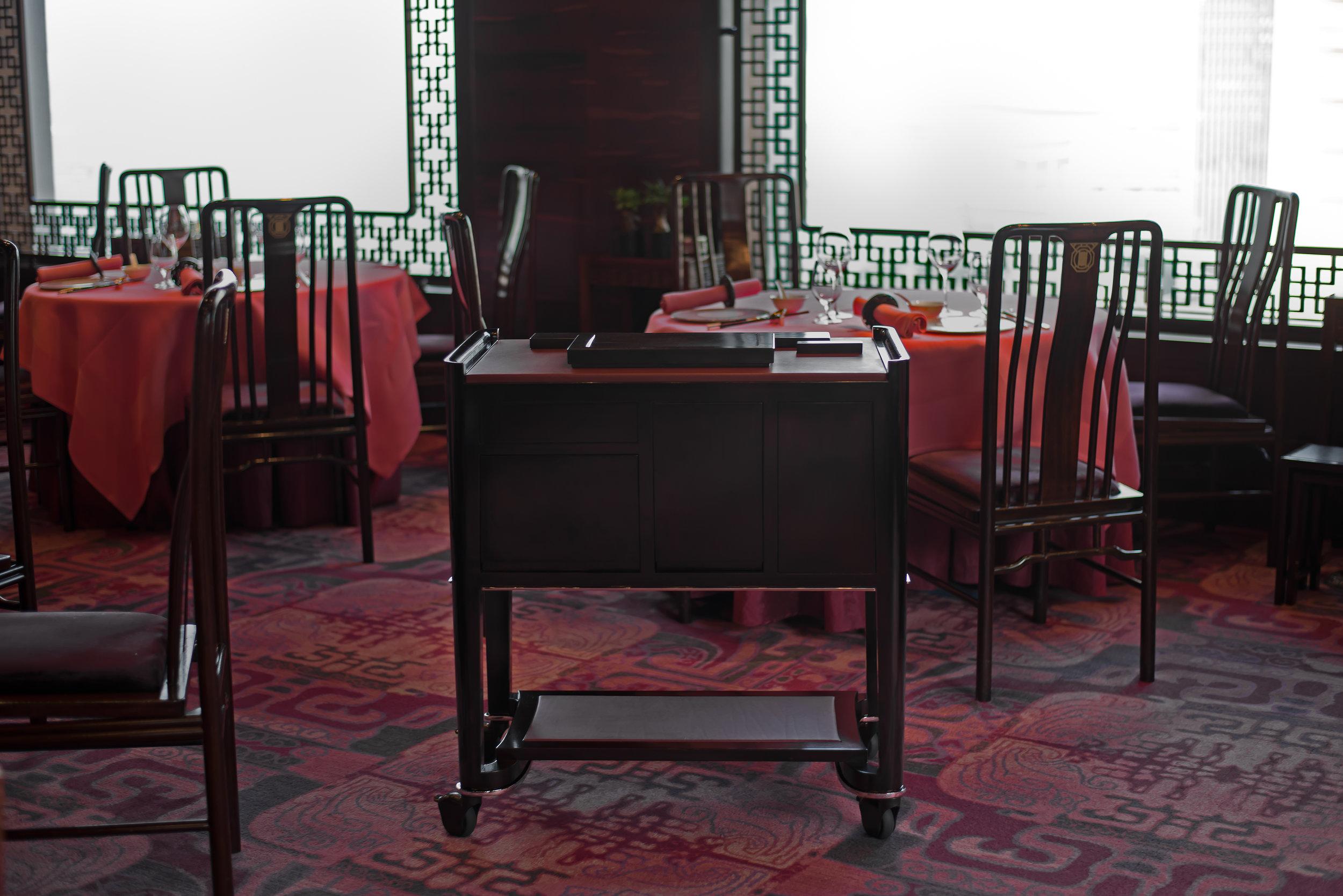 ....modern furniture | tea art trolley..现代家具 | 茶艺车....