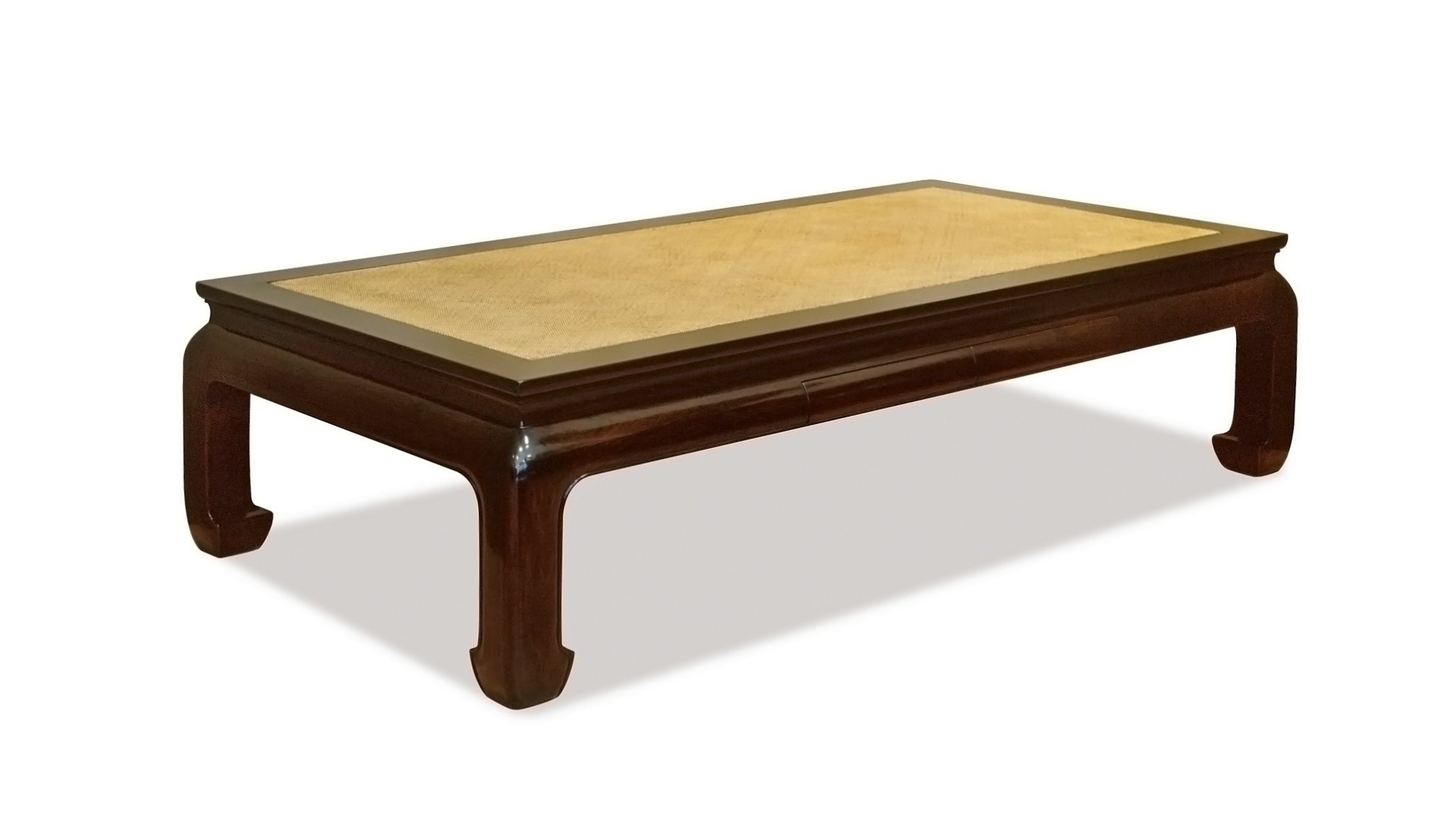 ....Ming Style Chinese furniture : Coffee Table..明式中式家具: 咖啡台....