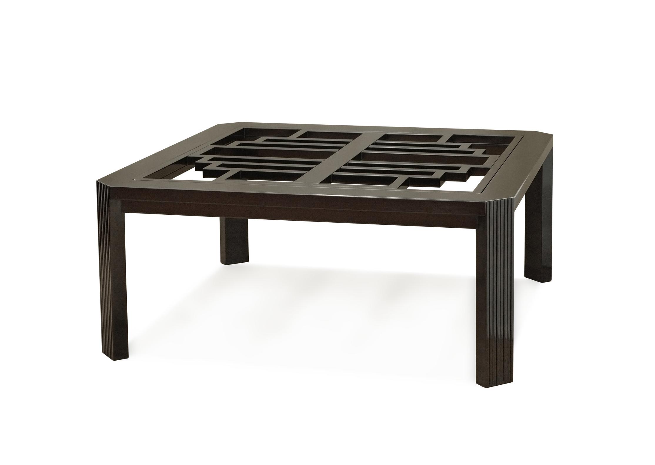....Bespoke Art Deco style furniture : Coffee Table..特别定制艺术装饰风格家具: 咖啡台....