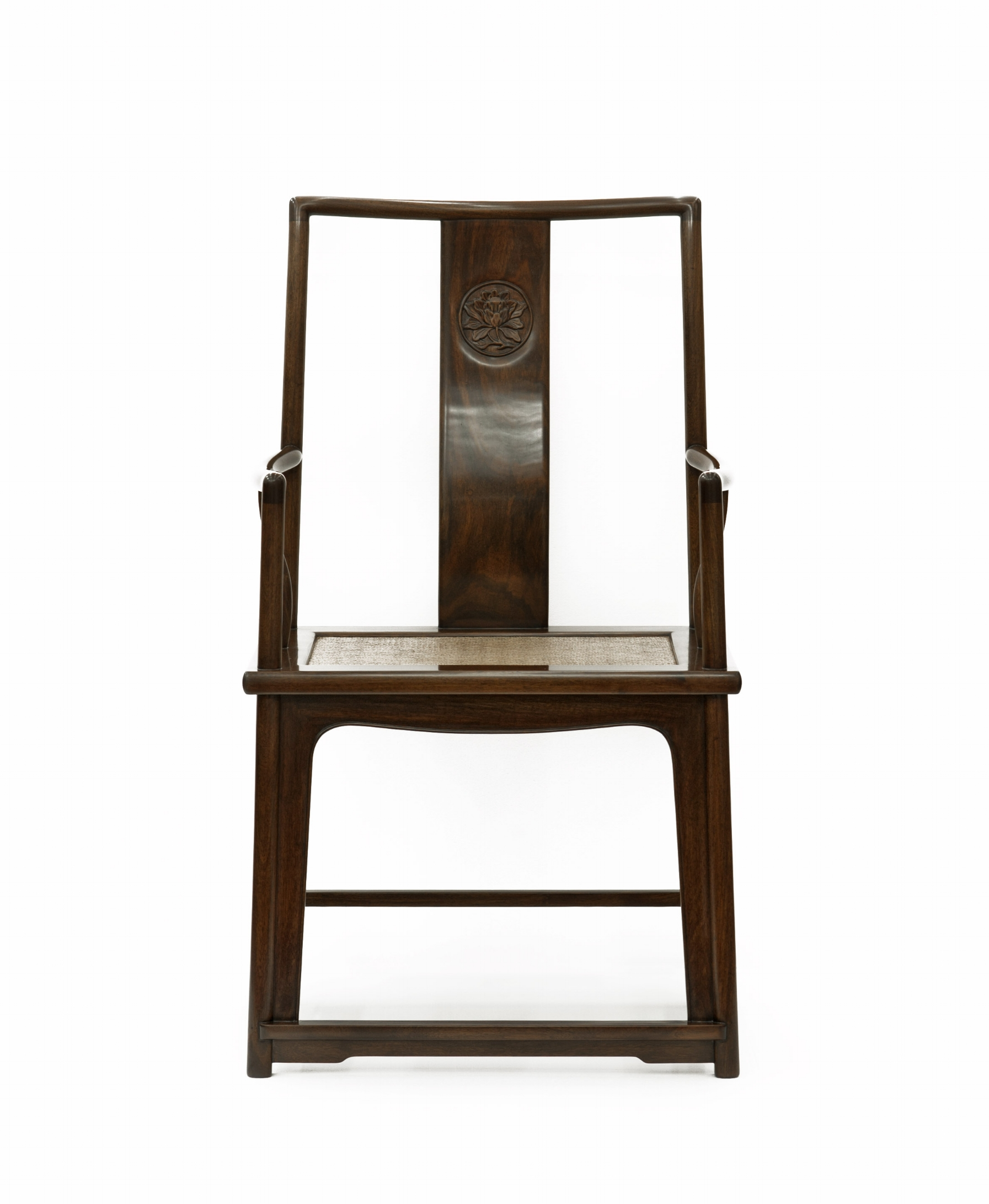 ....Ming Style Chinese furniture : Armchair..明式中式家具: 扶手椅....