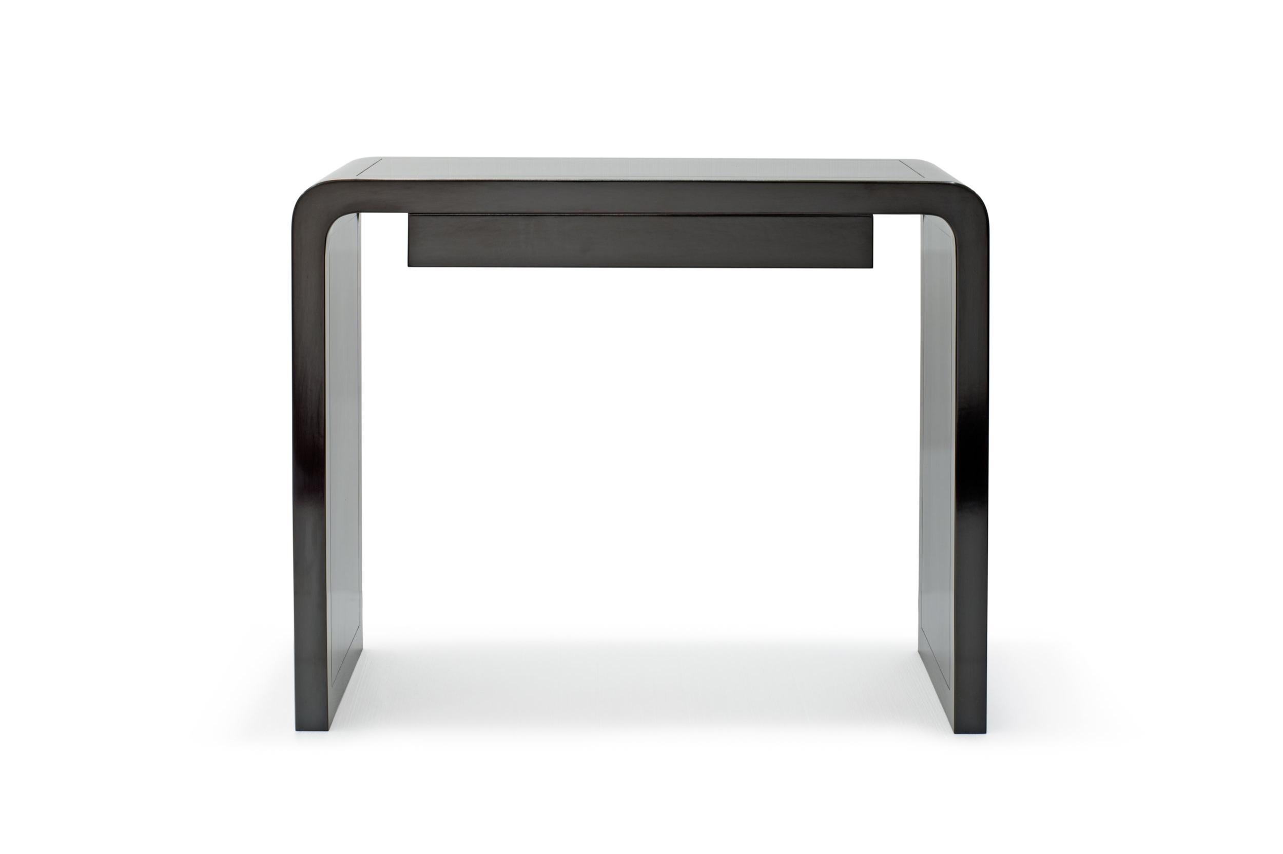....Bespoke Modern Chinese furniture : Mini Desk..特别定制现代中式家具: 小写字台....