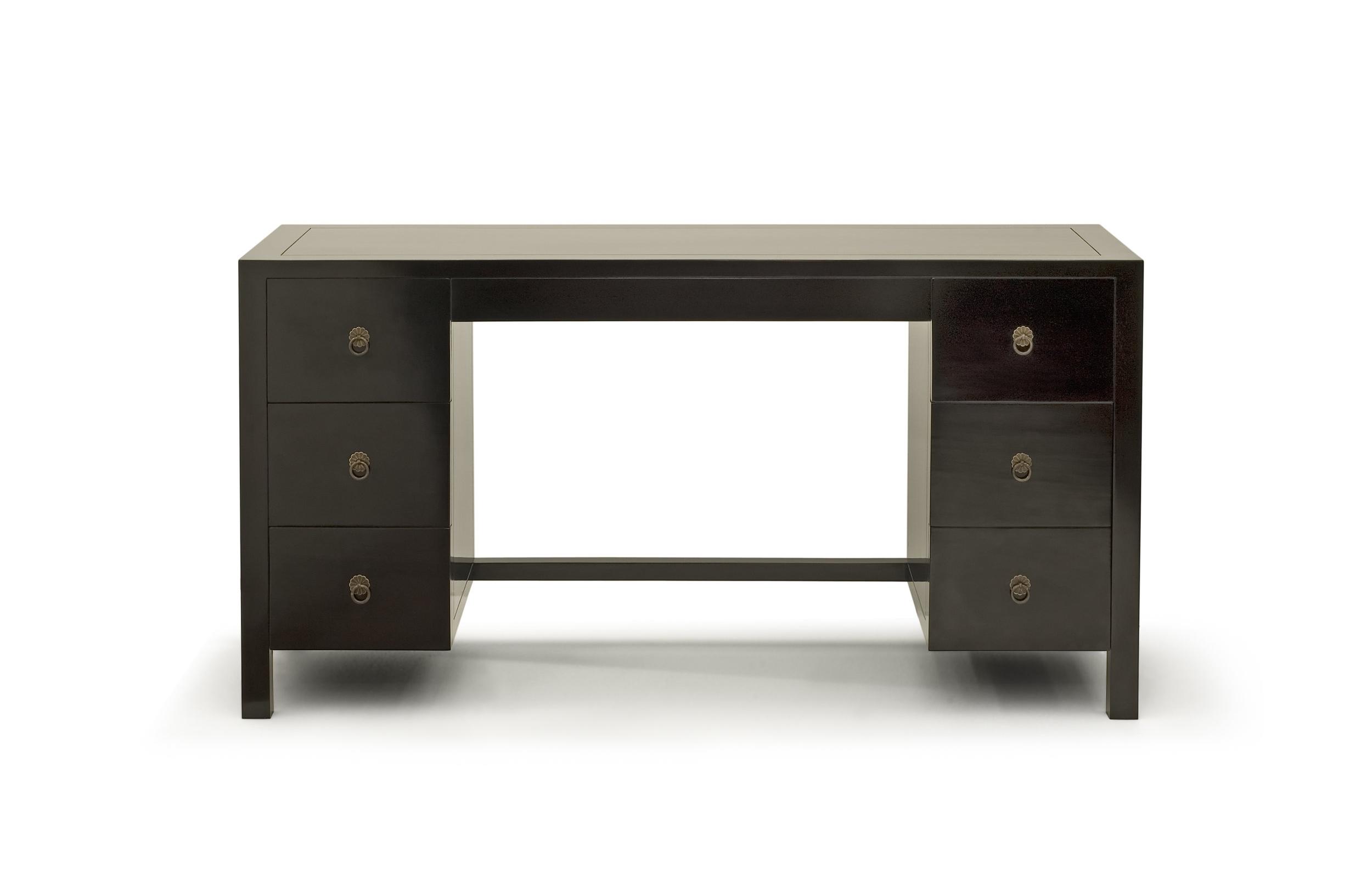 ....Bespoke Modern Chinese furniture : Dressing Table..特别定制现代中式家具: 梳妆台....