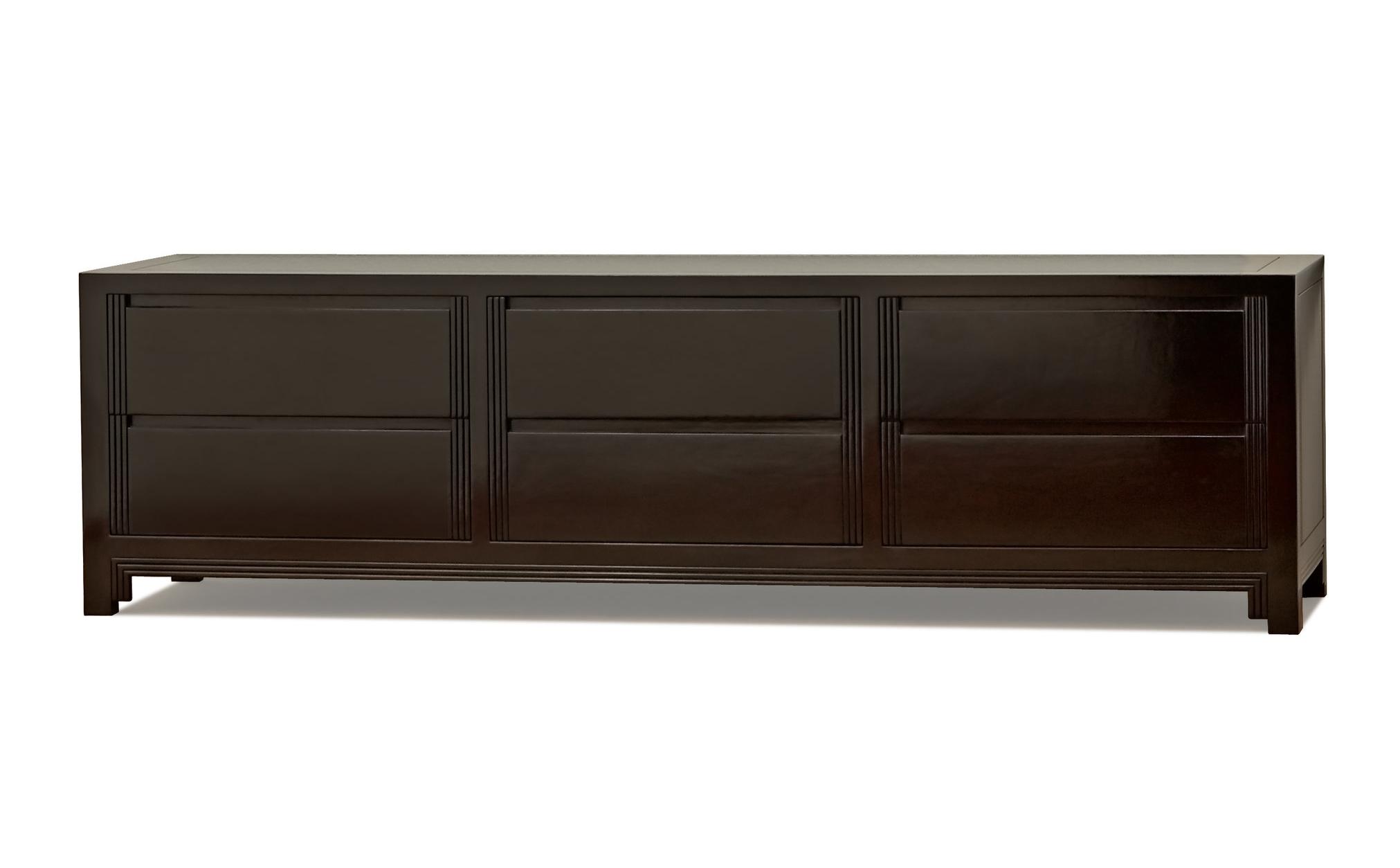 ....Art Deco Style furniture : TV cabinet..艺术装饰风格家具:电视柜....