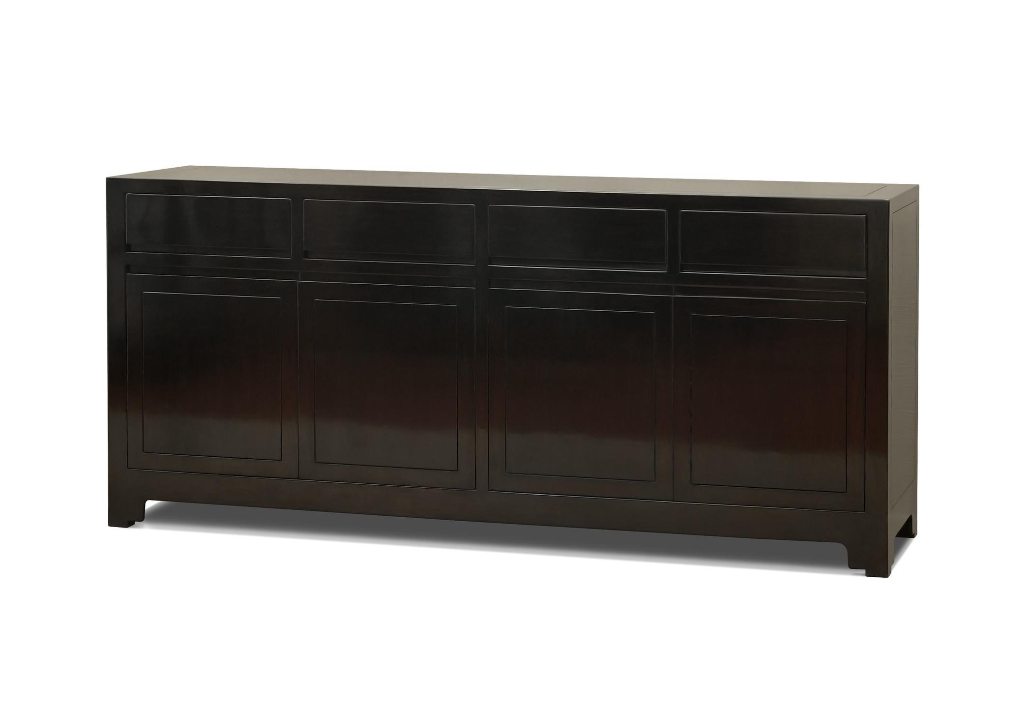 ....Modern Chinese furniture : Sideboard..现代中式家具:餐柜....