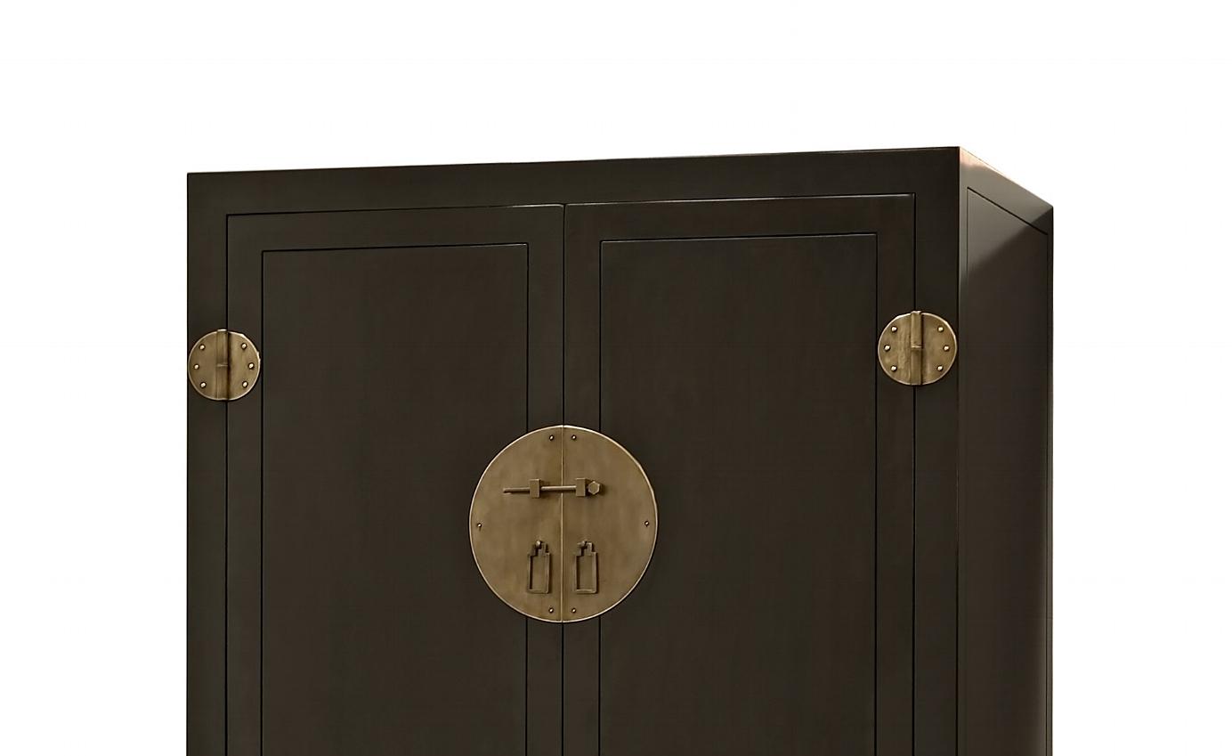 ....Chinese furniture : wardrobe..中式家具:衣柜....