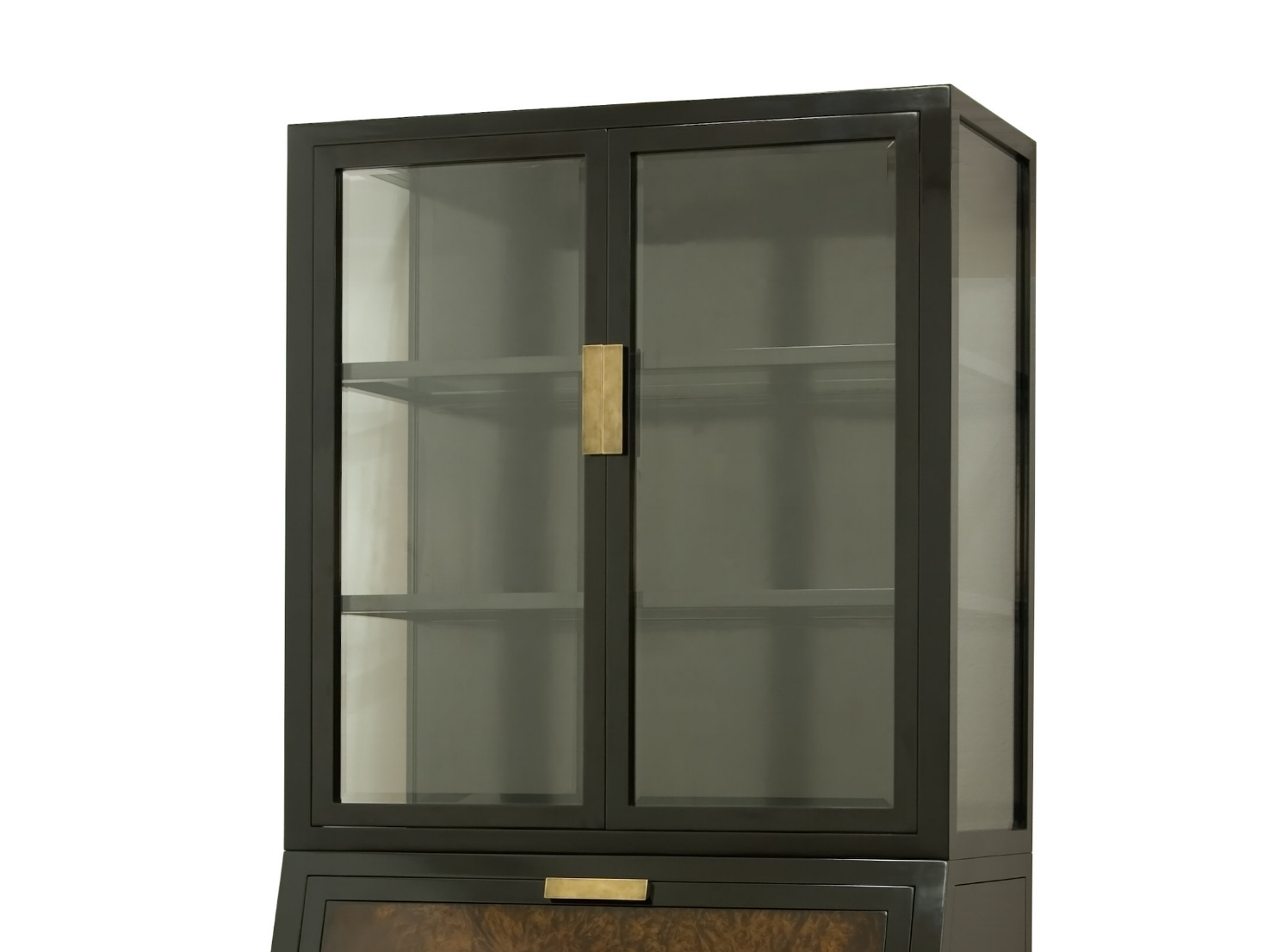 ....Ming Style Chinese furniture : Compound display cabinet..明式中式家具:组合展示柜....