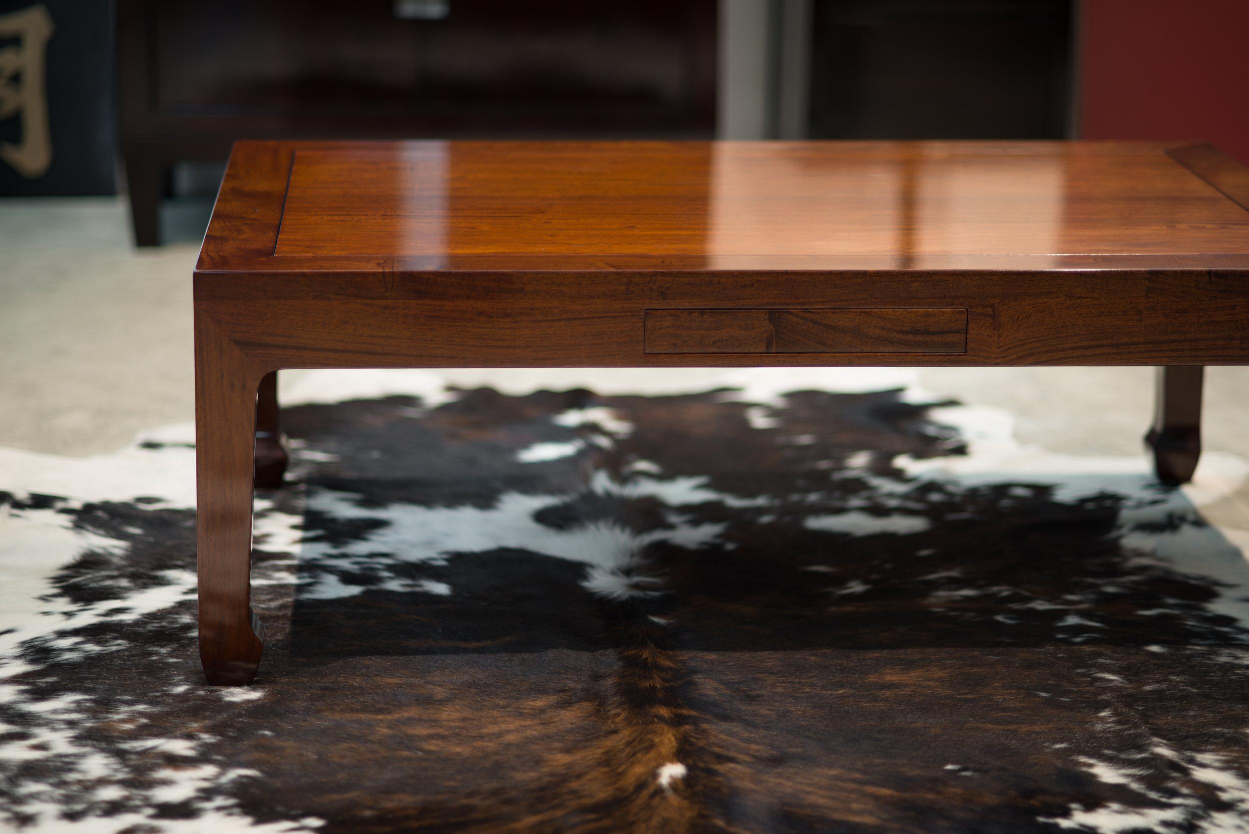 ....chinese ming style furniture | coffee table : lt 10..中式明式家具 | 咖啡台:lt 10....