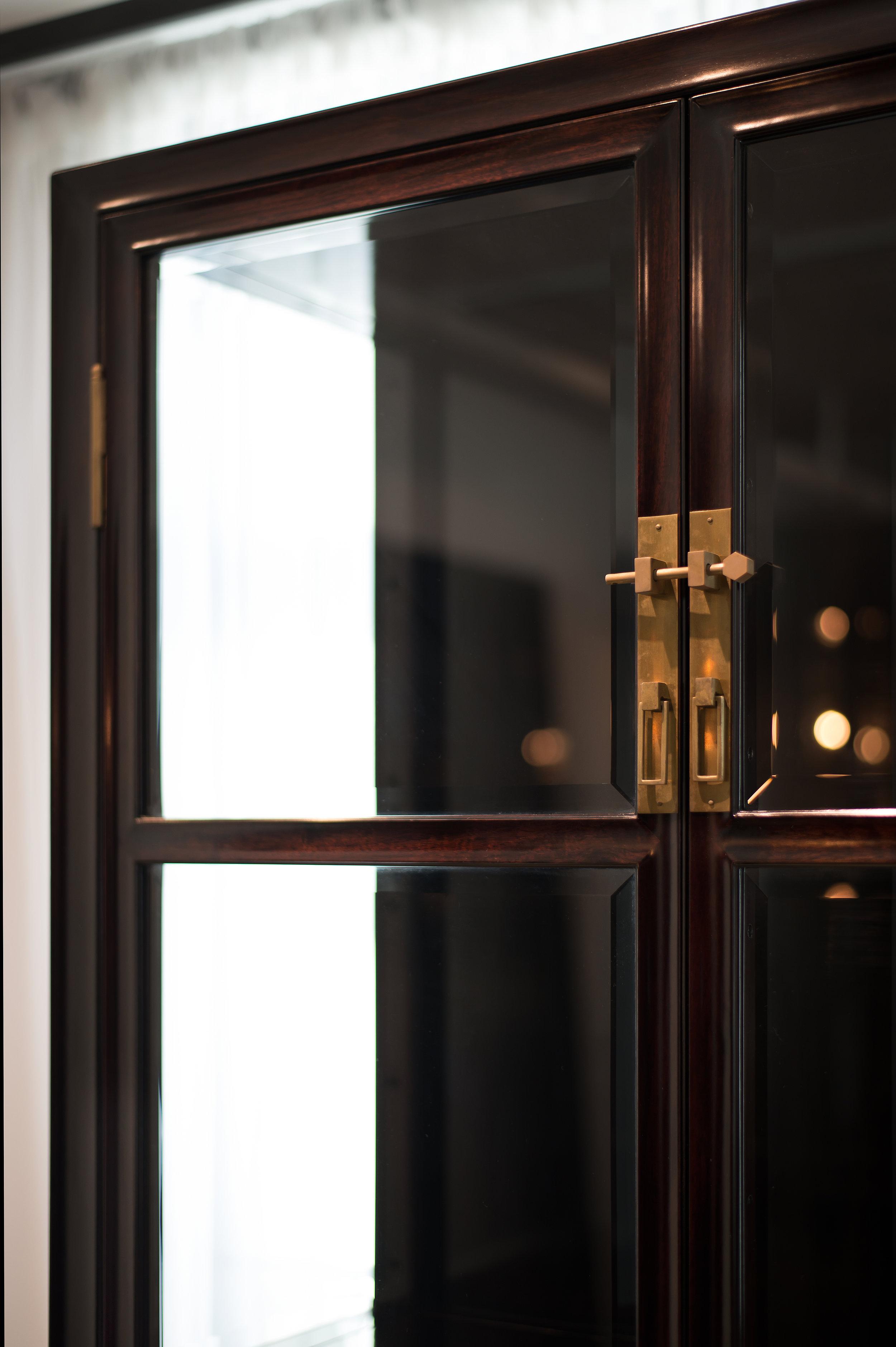 ....chinese ming style furniture | display cabinet : ca 45..中式明式家具 | 展示柜:CA 45....
