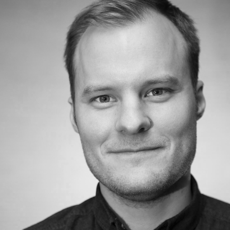 Audun Klyve Gulbrandsen -