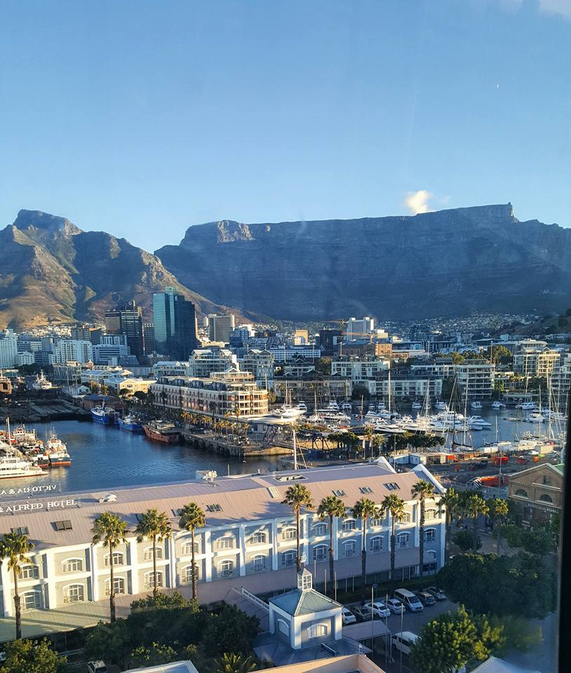 Copy of Cape Town, South Africa