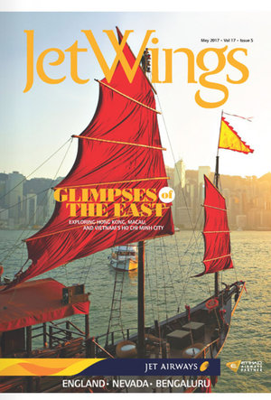 Jetwings   May 2017