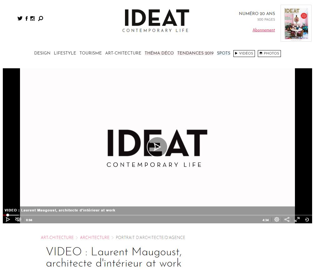 Ideat.fr -