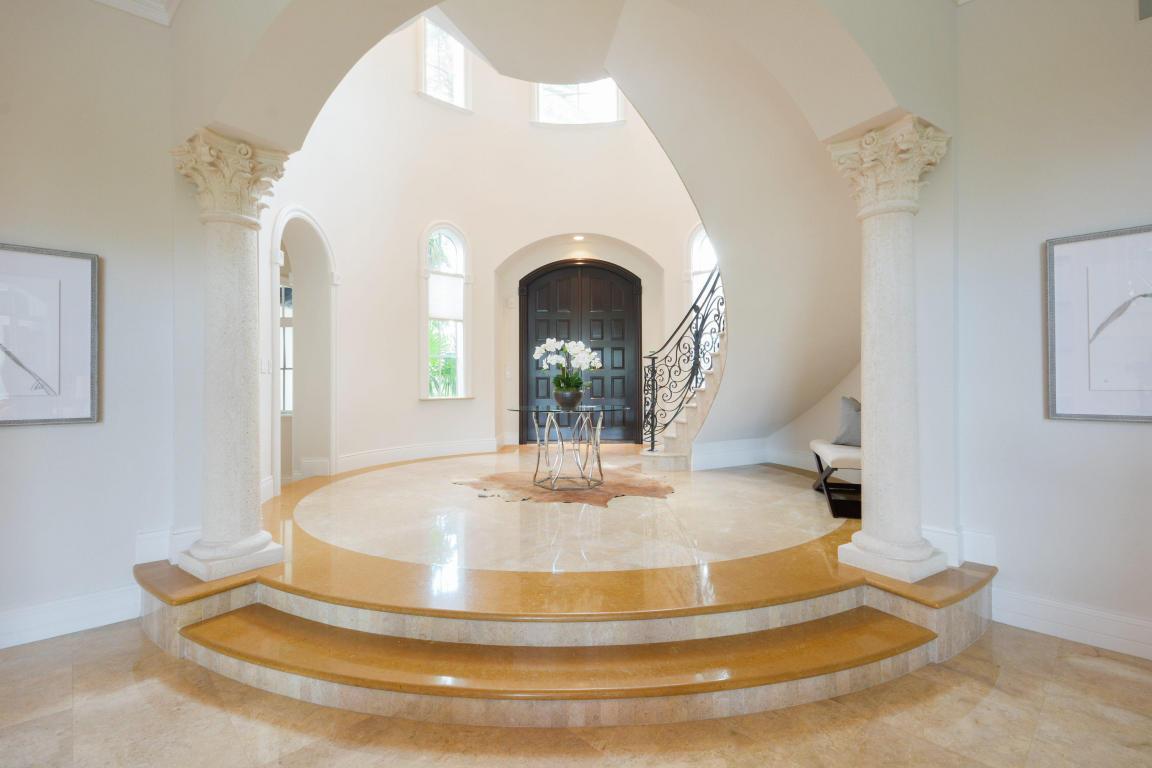 custom main entrance from interior.jpg