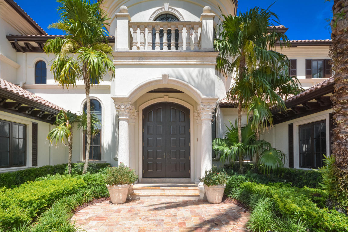 custom front doors and columns.jpg