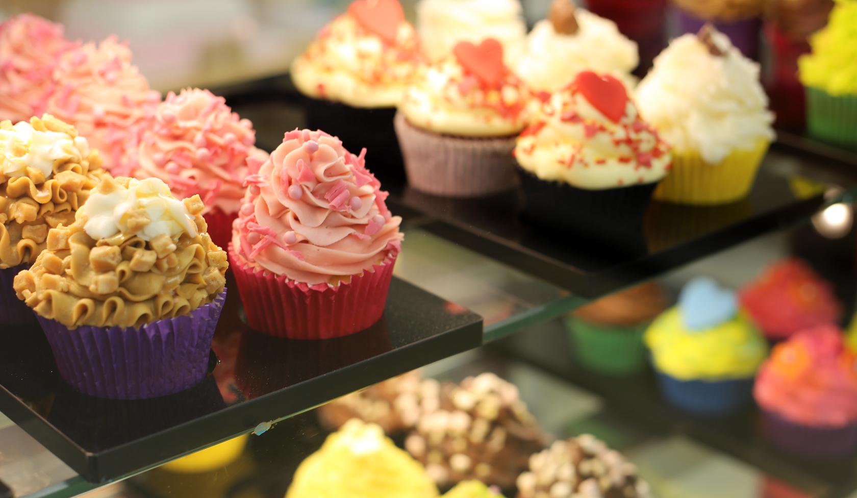 Cupcakes -