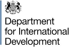 The U.K. Department for International Development (DFID)
