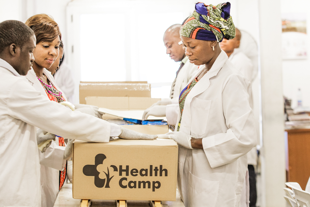 Health Camps -