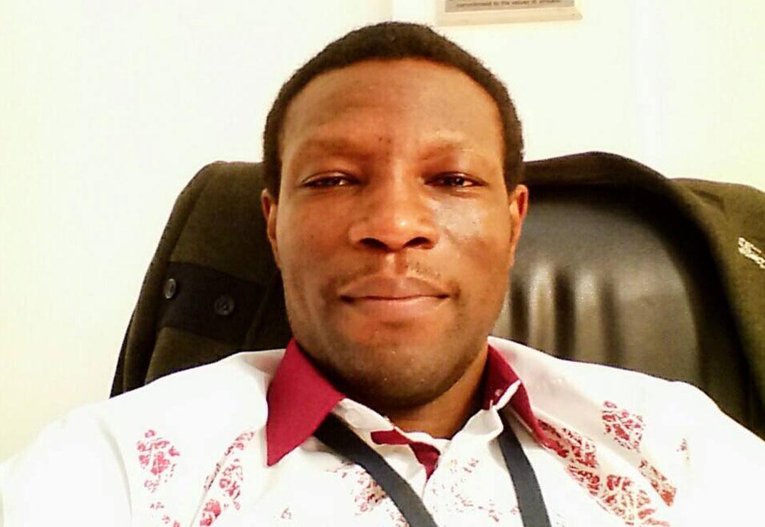 Aji J. Kalau - Associate Deputy Director, Program Operations - Nigeria