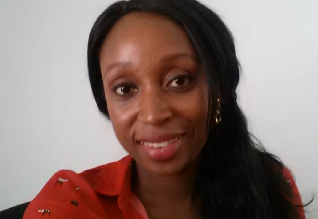 Juliet Odogwu - Senior Program Manager (Nigeria)