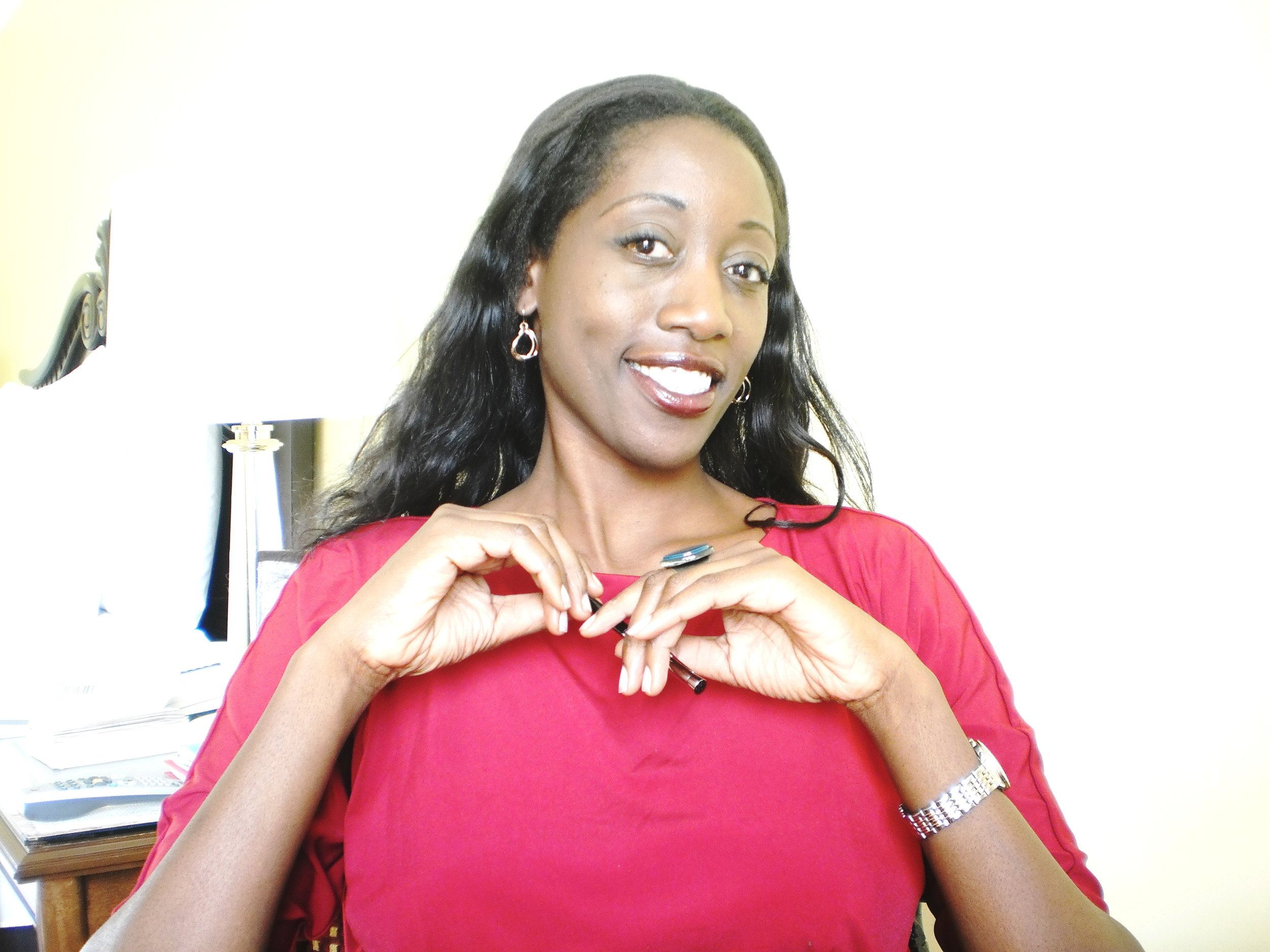 Micheline Ntiru - Member, Board of Directors