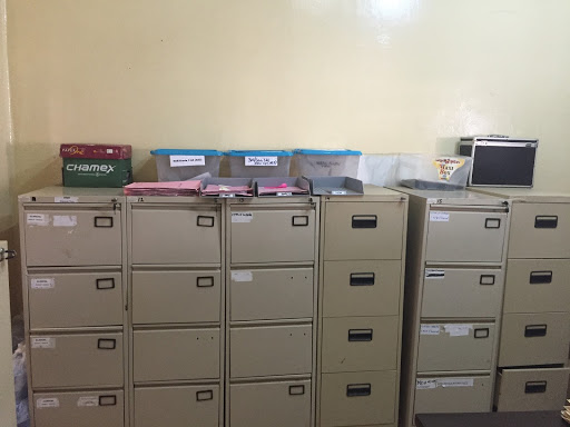 Participant files stored for 5 years at the study site following the conclusion of the trial.