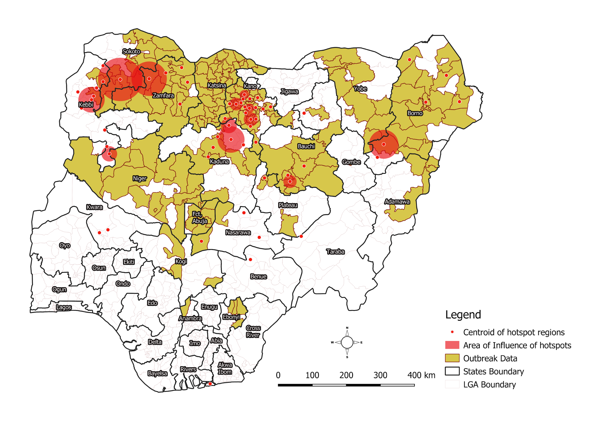 Data Source: Nigeria Centre for Disease Control