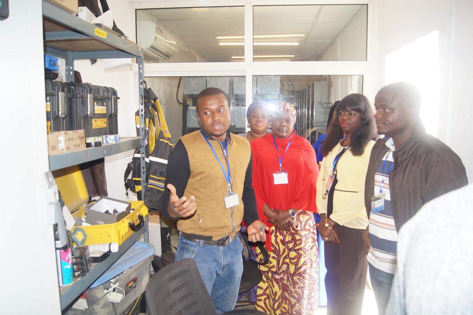 Facility Maintenance Training