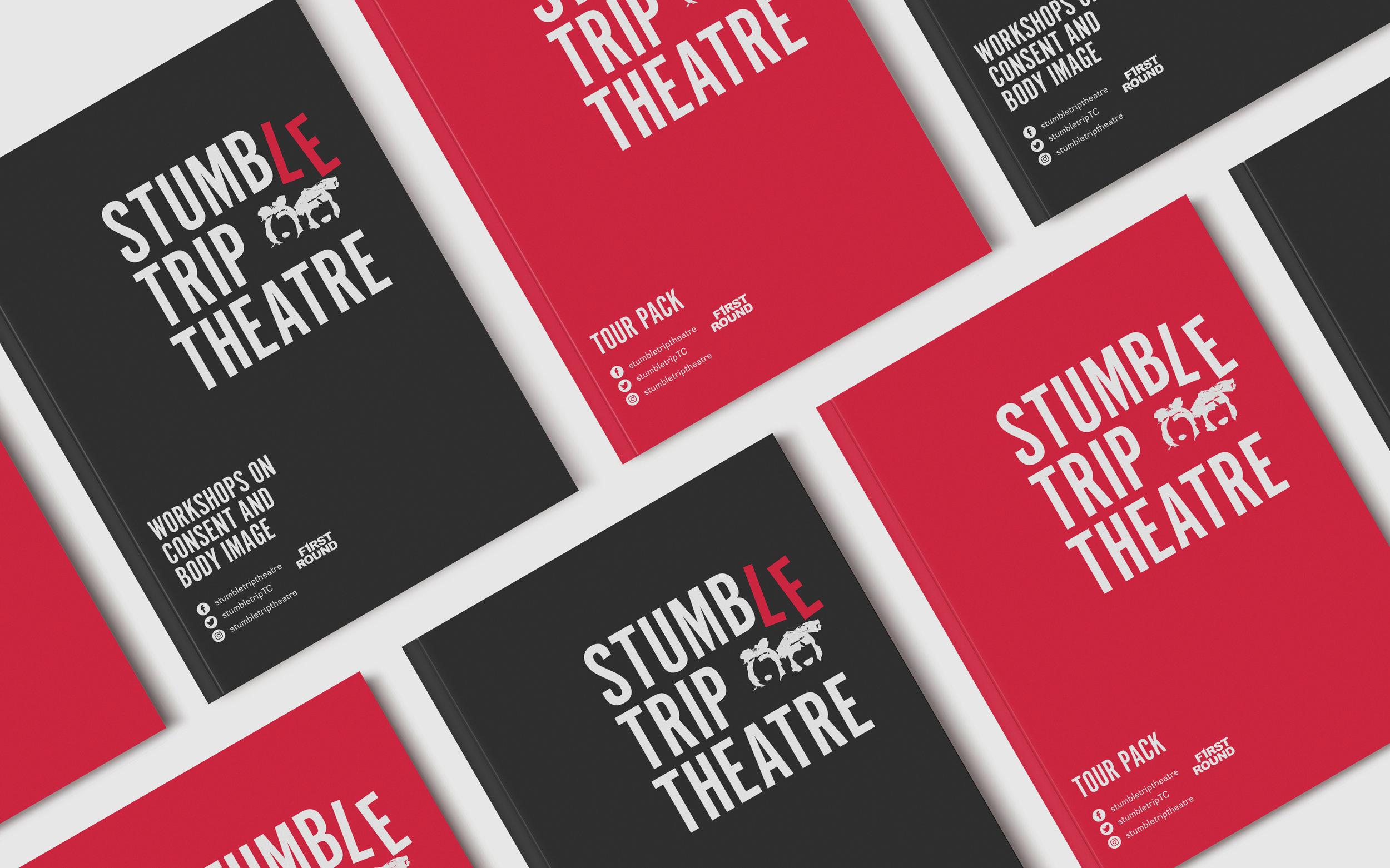 Stumble Trip Theatre