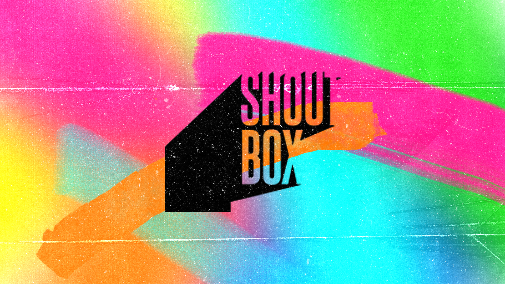 Shout Box