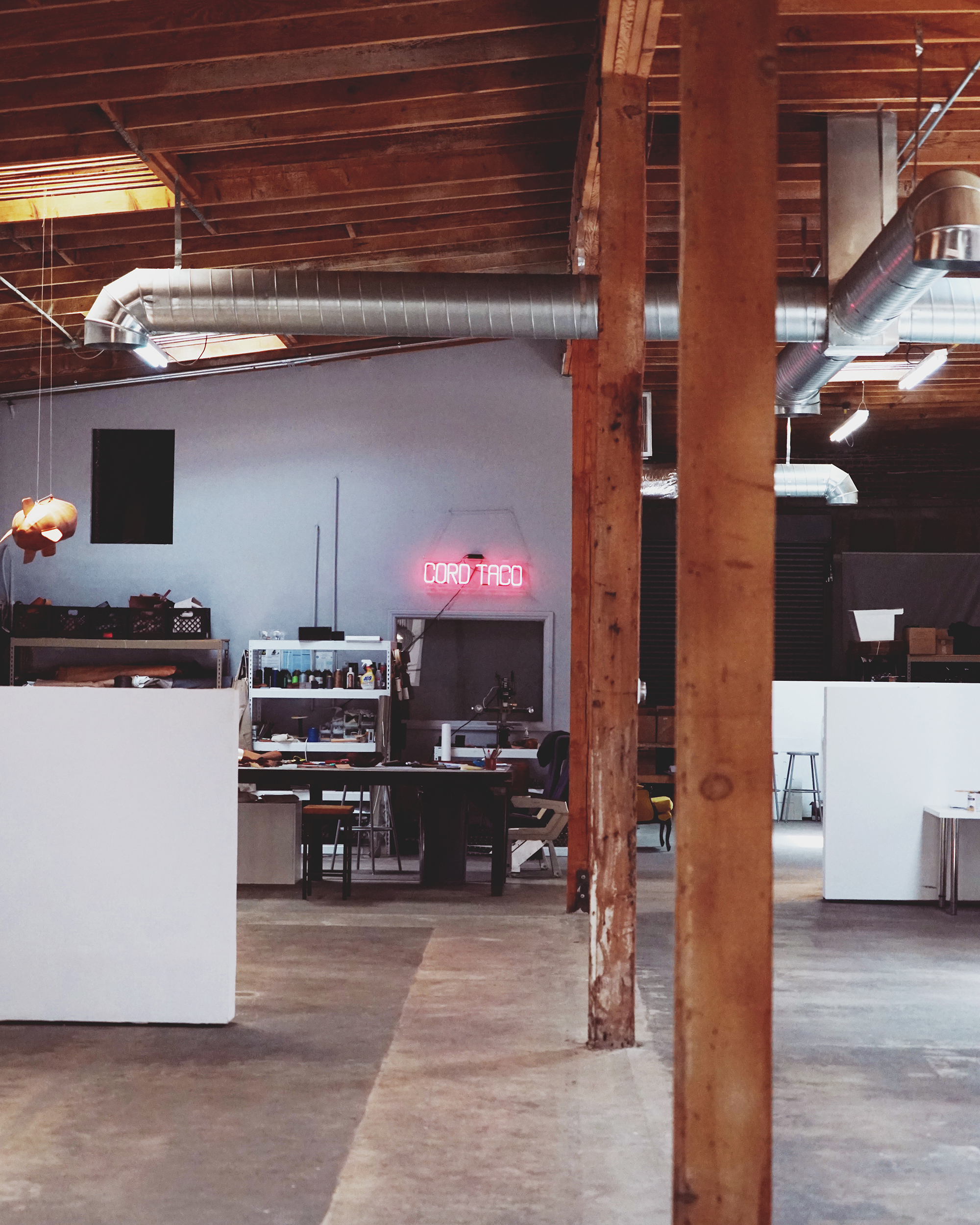This Is Ground Headquarters, Los Angeles