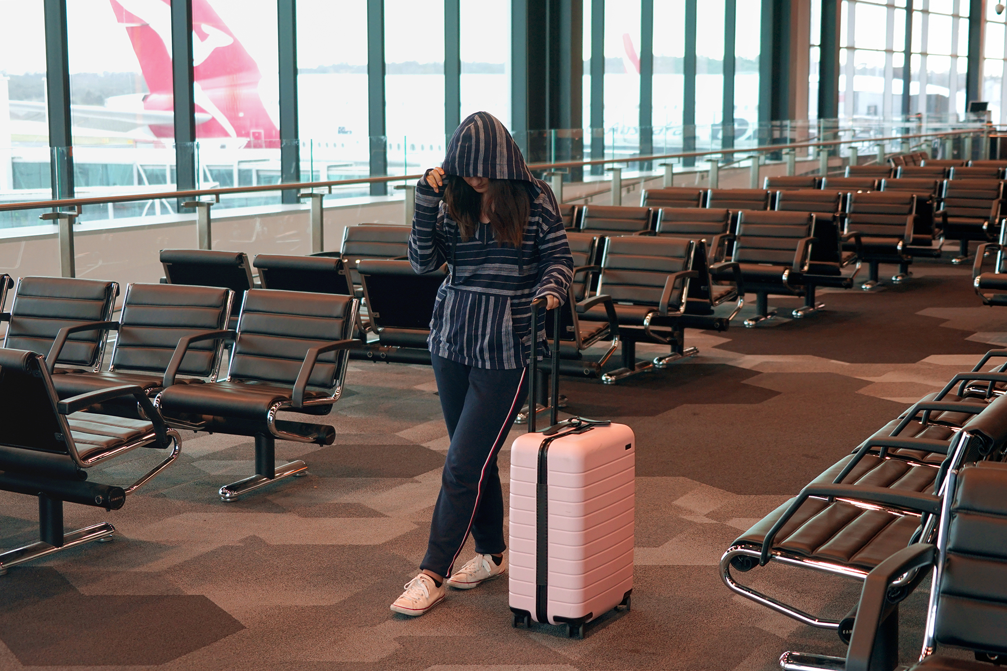 Outfit, Travel outfit, Travel OOTD, What to wear, airport outfit, comfortable travel