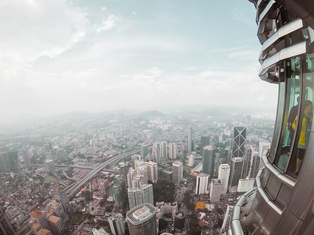 Kuala Lumpur, Malaysia, RTW, Round the World, Itinerary