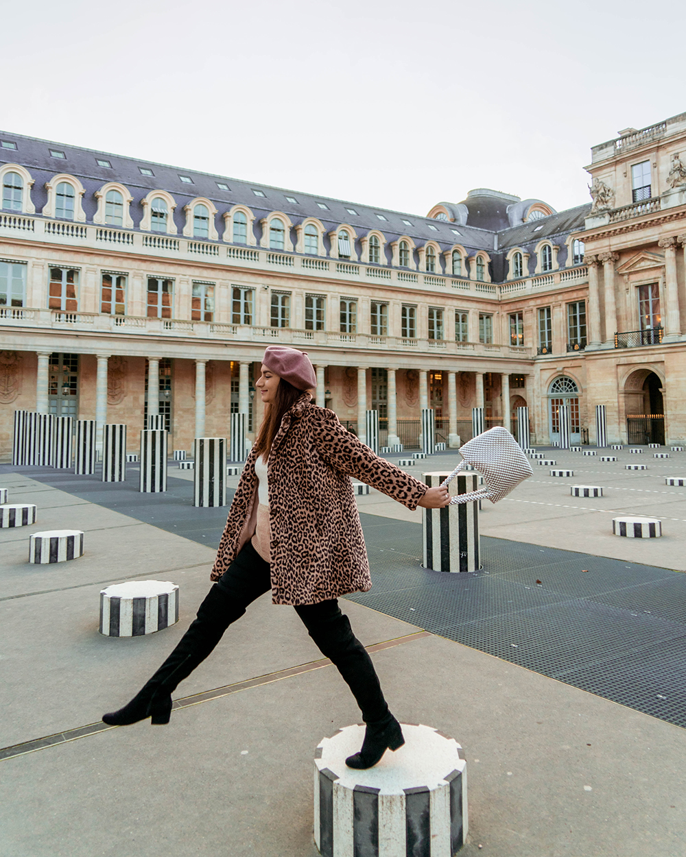PFH Jardin de Palais Royal Paris
