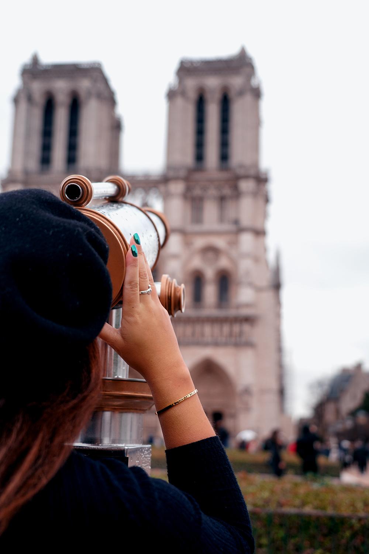 PFH Notre Dame Paris France