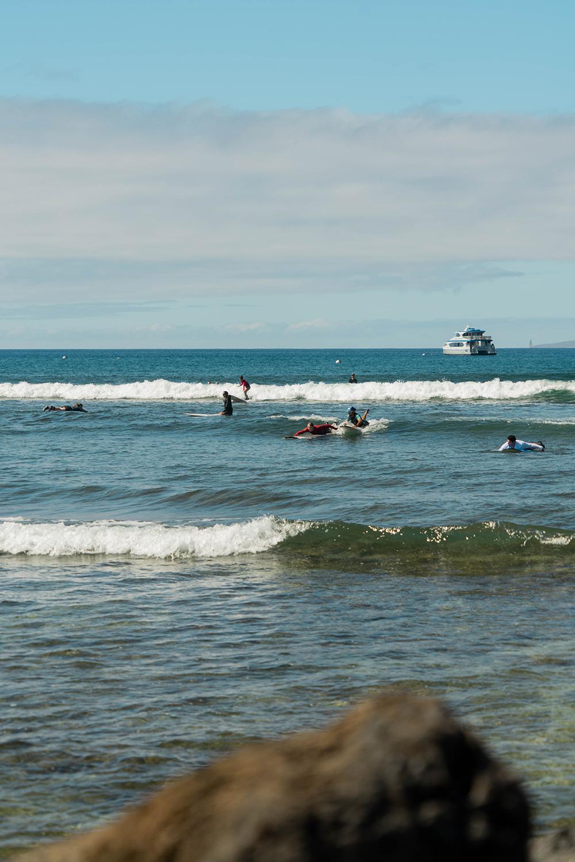 Lahaina Surf Shack Maui Hawaii to do