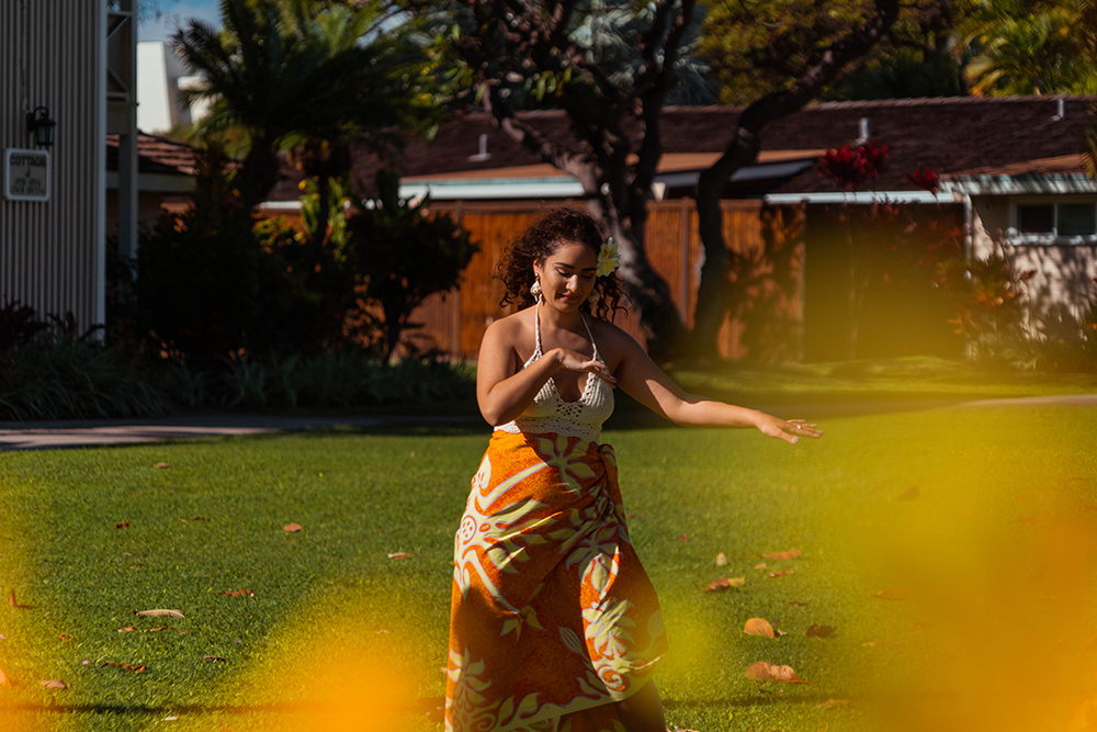 Hula Dancing Maui Hawaii to do