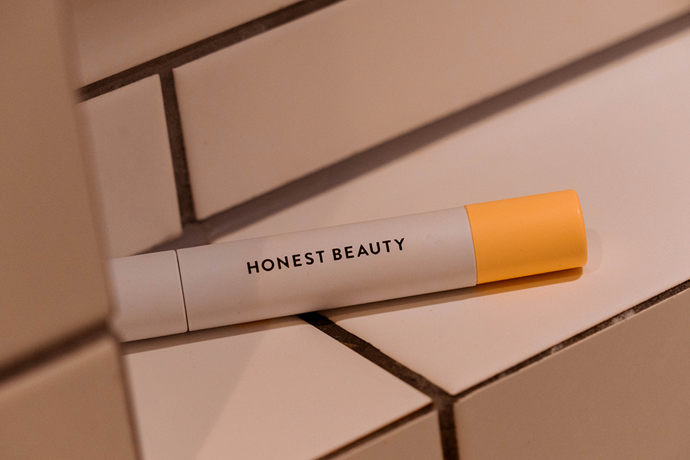 Honest Beauty, Mascara, Extreme Length Mascara and Primer, Postcards from Hawaii