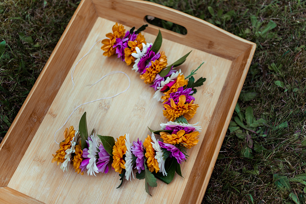 Postcards from Hawaii Haku Lei Flower Crown.jpg