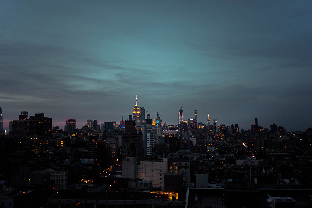 Postcards from Hawaii, NYC, New York City, Itinerary, PUBLIC, Rooftop Bar, Manhattan