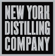 New York Distilling Co.   -Ragtime Rye
