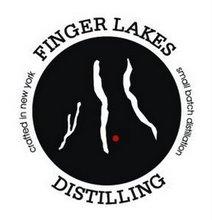 Finger Lakes Distilling   -McKenzie Single Barrel Rye Whiskey