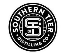 Souther Tier Distilling Co.   Expected Release: Fall 2019