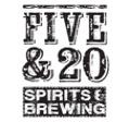 Five & 20 Spirits