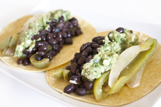 black-bean-tacos