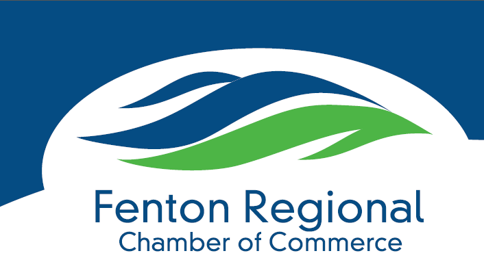 Proud Member of the Fenton Chamber of Commerce