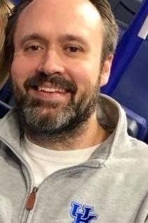 Joe Campbell, Vice President