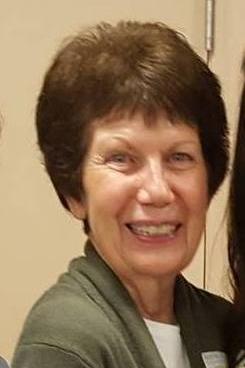 Rebecca Derossett, Secretary
