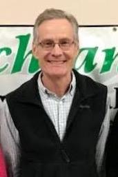 Tom Vierheller, Board Member