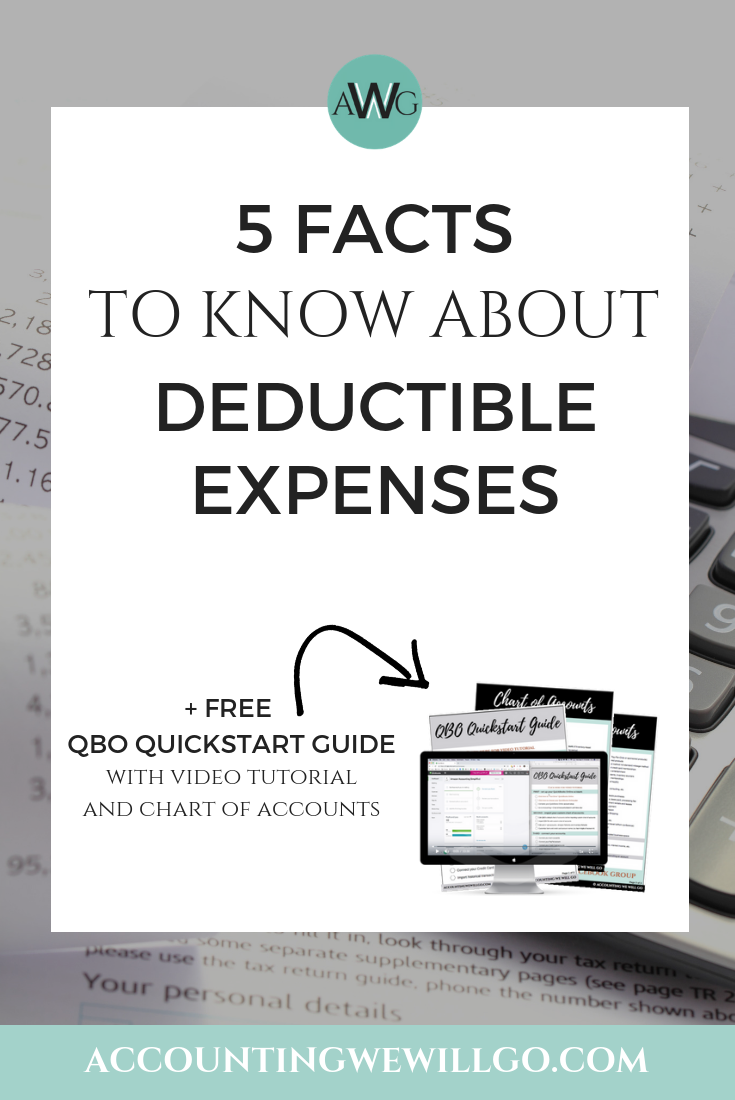 Blog - 5 Facts to Know About Deductible Expenses.png
